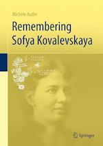 Remembering Sofya Kovalevskaya af Michele Audin