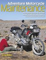Adventure Motorcycle Maintenance
