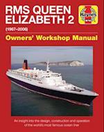 Queen Elizabeth 2 1967-2008 (Haynes Manuals)
