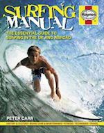 Surfing Manual af Peter Carr