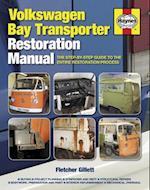 Volkswagen Bay Transporter