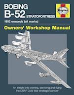Boeing B-52 Stratofortress Manual