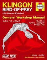 Klingon Bird-of-Prey Owner's Workshop Manual