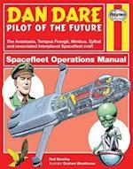 Dan Dare: Spacefleet Operations Manual