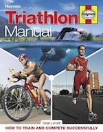Triathlon Manual af Sean Lerwill