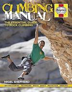 Climbing Manual (Haynes Manuals)