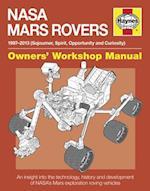 NASA Mars Rovers Manual 1997 - 2013