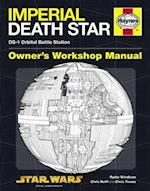 Death Star Owners' Workshop Manual