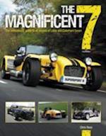 The Magnificent 7 af Chris Rees