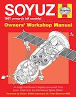Soyuz Manual af David Baker