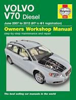 Volvo V70 Diesel Service and Repair Manual af Chris Randall