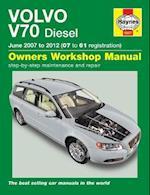 Volvo V70 Diesel Service and Repair Manual (Haynes Service and Repair Manuals)