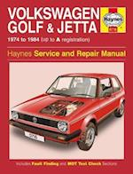 VW Golf And Jetta Petrol