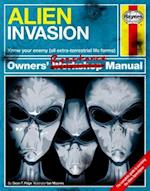 Alien Invasion Owners' Resistance Manual af Sean T. Page