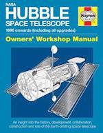 NASA Hubble Space Telescope - 1990 Onwards (Owners Workshop Manual)