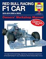 Red Bull Racing F1 Car Manual (Owners Workshop Manual)