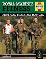 Haynes Royal Marines Fitness Physical Training Manual af Sean Lerwill