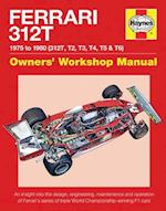 Ferrari 312t (Owners Workshop Manual)