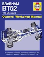 Brabham BT52 Owners' Workshop Manual 1983