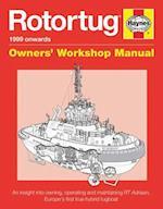 Rotor Tug Manual