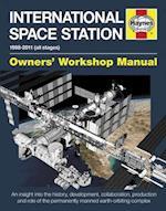 International Space Station 1996-2011