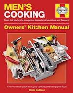 Men's Cooking Owners' Kitchen Manual