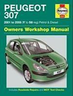 Peugeot 307 Service and Repair Manual (Haynes Service and Repair Manuals)