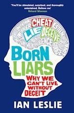 Born Liars af Ian Leslie
