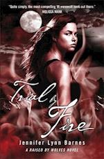 Raised by Wolves: Trial by Fire (Raised by Wolves, nr. 2)