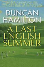 A Last English Summer