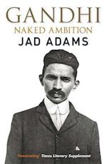 Gandhi af Jad Adams
