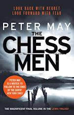 Chessmen (Lewis Trilogy)