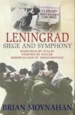 Leningrad af Brian Moynahan