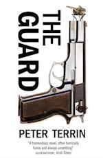 Guard af Peter Terrin