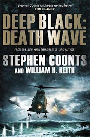 Deep Black: Death Wave