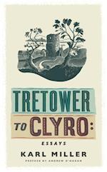 Tretower to Clyro