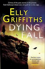 Dying Fall (The Dr Ruth Galloway Mysteries)