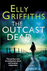Outcast Dead (The Dr Ruth Galloway Mysteries)