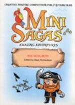 Mini Sagas - Amazing Adventures The Midlands