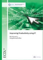 BCS ITQ Level 1 Improving Productivity Using IT
