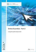 ECDL Online Essentials Part 2 Using Outlook 2010