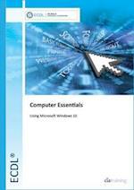 ECDL Computer Essentials Using Windows 10