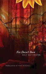 Fire Doesn't Burn (The German List)