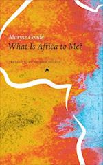 What Is Africa to Me? (Africa List)
