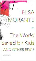 The World Saved by Kids (Italian List)