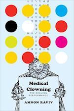 Medical Clowning (Sb-enactments)