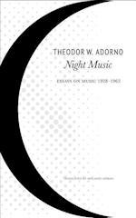 Night Music (The German List)