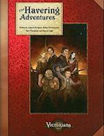 The Havering Adventures (Victoriana)
