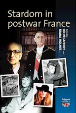 Stardom in Postwar France (Polygons: Cultural Diversities and Intersections, nr. 12)