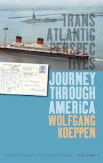 Journey Through America (Transatlantic Perspectives, nr. 1)